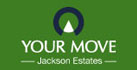Your Move - Jackson Estates logo