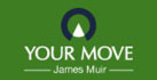 Your Move - James Muir Logo