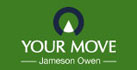 Your Move - Jameson Owen logo
