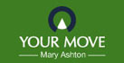 Your Move - Mary Ashton, Denton