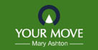 Your Move - Mary Ashton, Denton logo