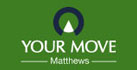 Your Move - Matthews logo