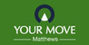 Your Move - Matthews logo