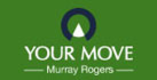 Your Move - Murray Rogers Logo