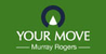 Marketed by Your Move - Murray Rogers