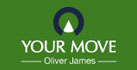 Your Move - Oliver James