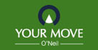 Your Move - O'Neil logo