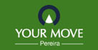 Marketed by Your Move - Pereira