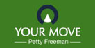 Your Move - Petty Freeman, DA14
