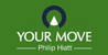 Your Move - Philip Hiatt logo