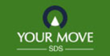 Your Move - SDS Logo