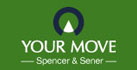 Your Move - Spencer & Sener logo