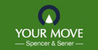 Marketed by Your Move - Spencer & Sener