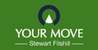 Your Move - Stewart Filshill logo