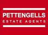 Pettengells Estate Agents logo