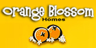 Orange Blossom Homes logo