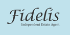 Fidelis Independent Estate Agents logo