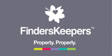 Finders Keepers - North Oxford Logo
