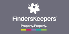 Finders Keepers - Abingdon logo