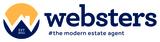 Websters Estate Agents Logo
