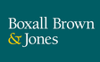 Boxall Brown and Jones logo