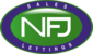 NFJ Property Management logo