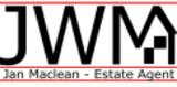 JWM Estate Agents Logo