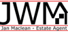JWM Estate Agents logo