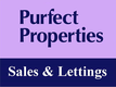 Purfect Properties Logo