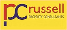 Russell Property Consultants logo