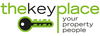 The Key Place Falkirk logo