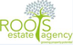 Roots Estate Agency logo