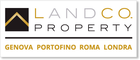 LandCo property logo