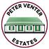 Peter Venter Estates logo