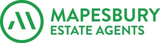 Mapesbury Estate Agents Logo