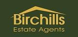 Birchills Estate Agents Logo