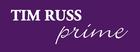 Tim Russ Prime logo