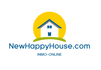 NewHappyHouse.com logo