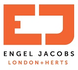 Engel Jacobs logo