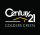 Century 21 - Golders Green logo
