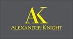 Alexander Knight Property Logo