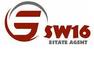 SW16 logo