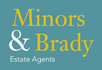 Logo of Minors & Brady