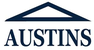 Austins Estate Agents logo