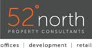 52 Degrees North logo