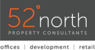 52 Degrees North logo