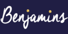 Benjamins Estate Agents logo