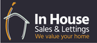 In House Estate Agents logo