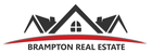Brampton Real Estate logo
