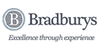 Bradburys logo